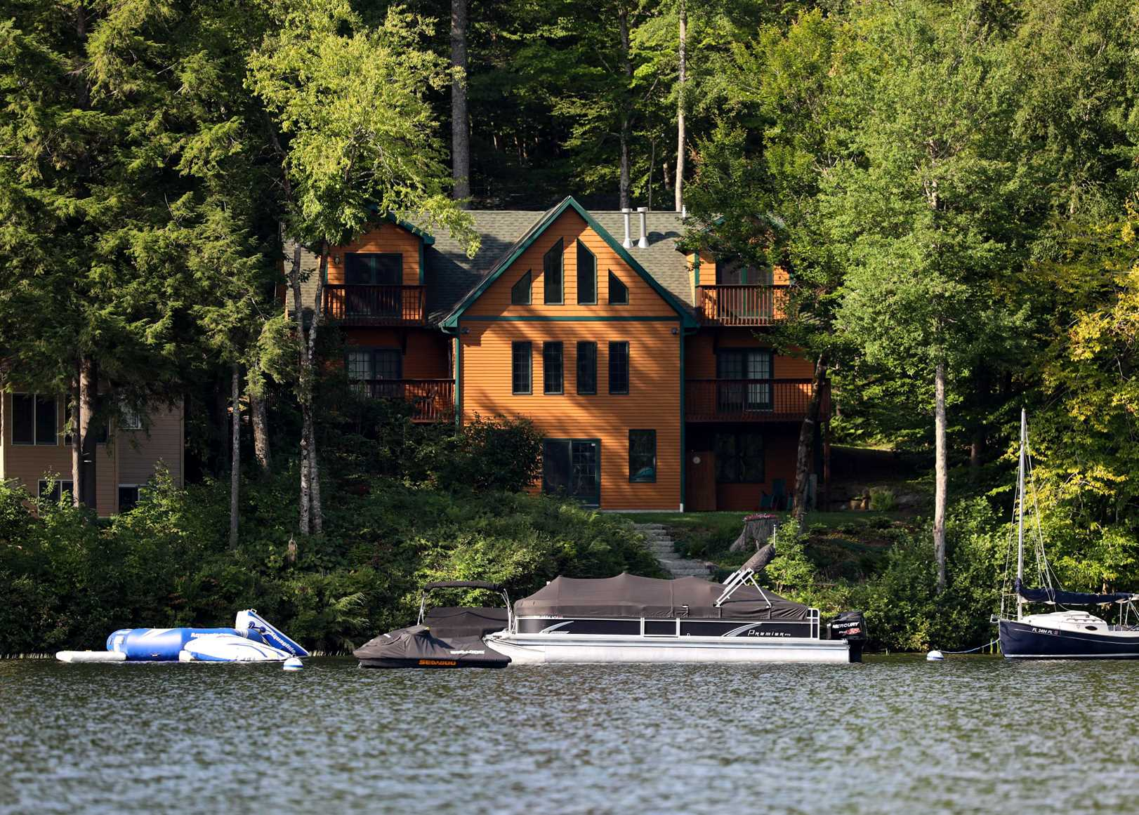 image of Sunapee NH Home | sq.ft. 4610