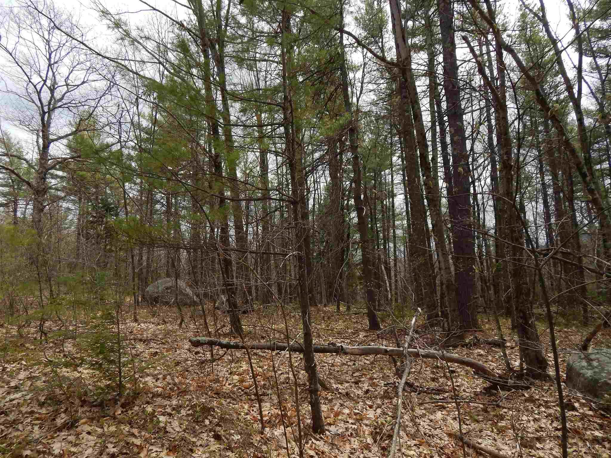 image of Newbury NH Land | 0.1 Acres