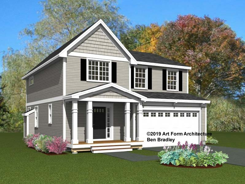 Photo of Lot 117 Lorden Commons Londonderry NH 03053