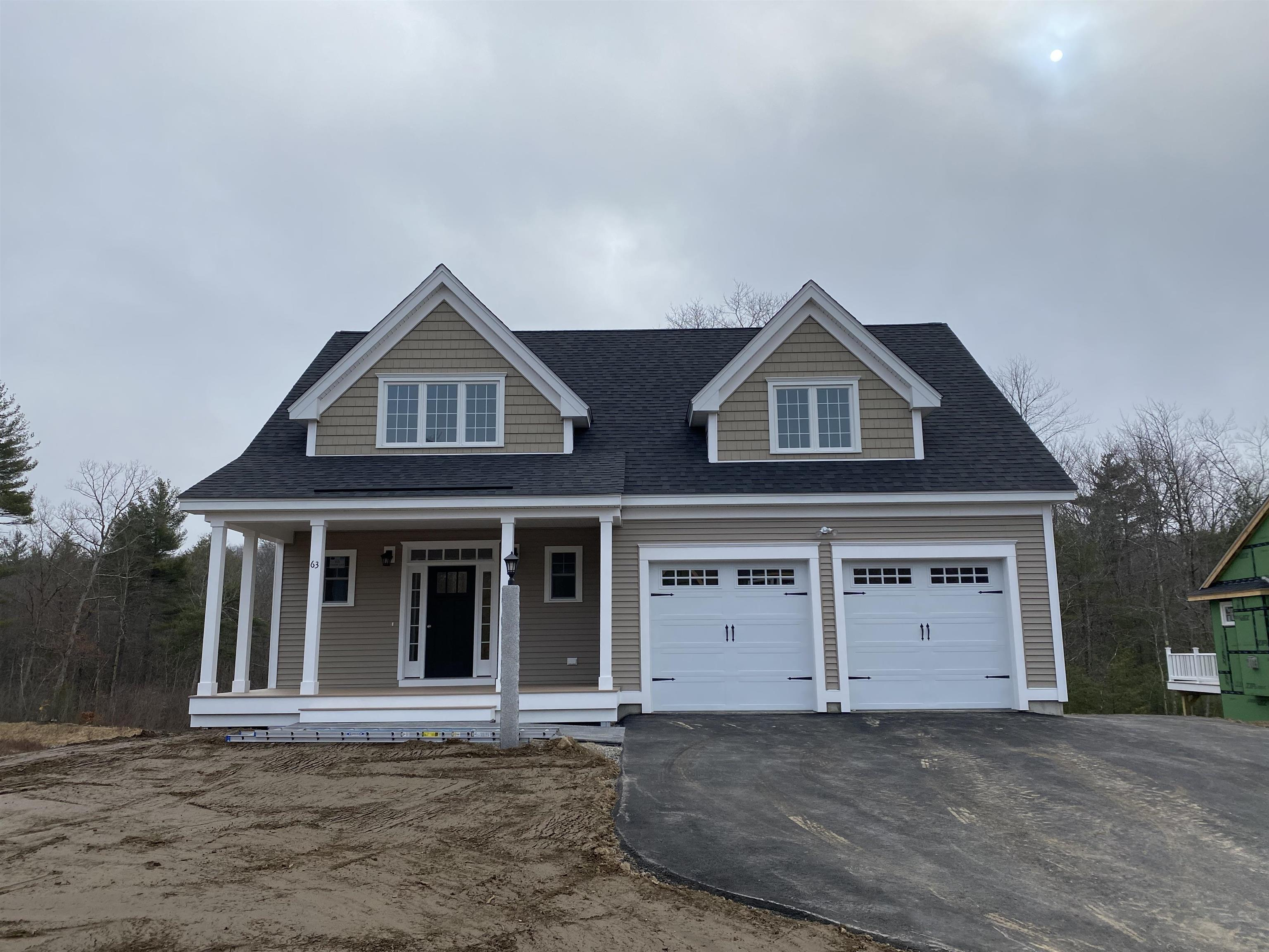 Lot 109 Lorden Commons Lot 109, Londonderry, NH 03053