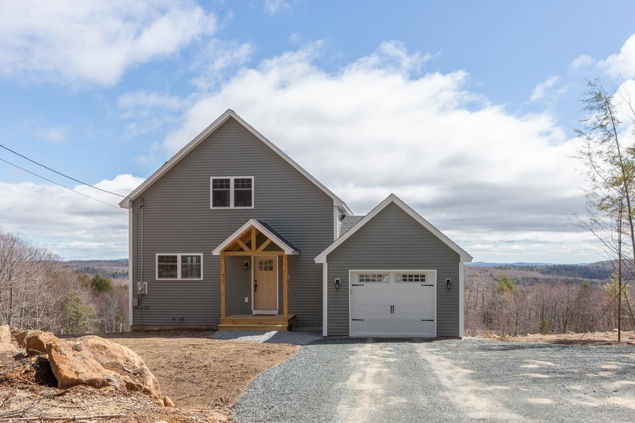 image of Washington NH Home | sq.ft. 2031