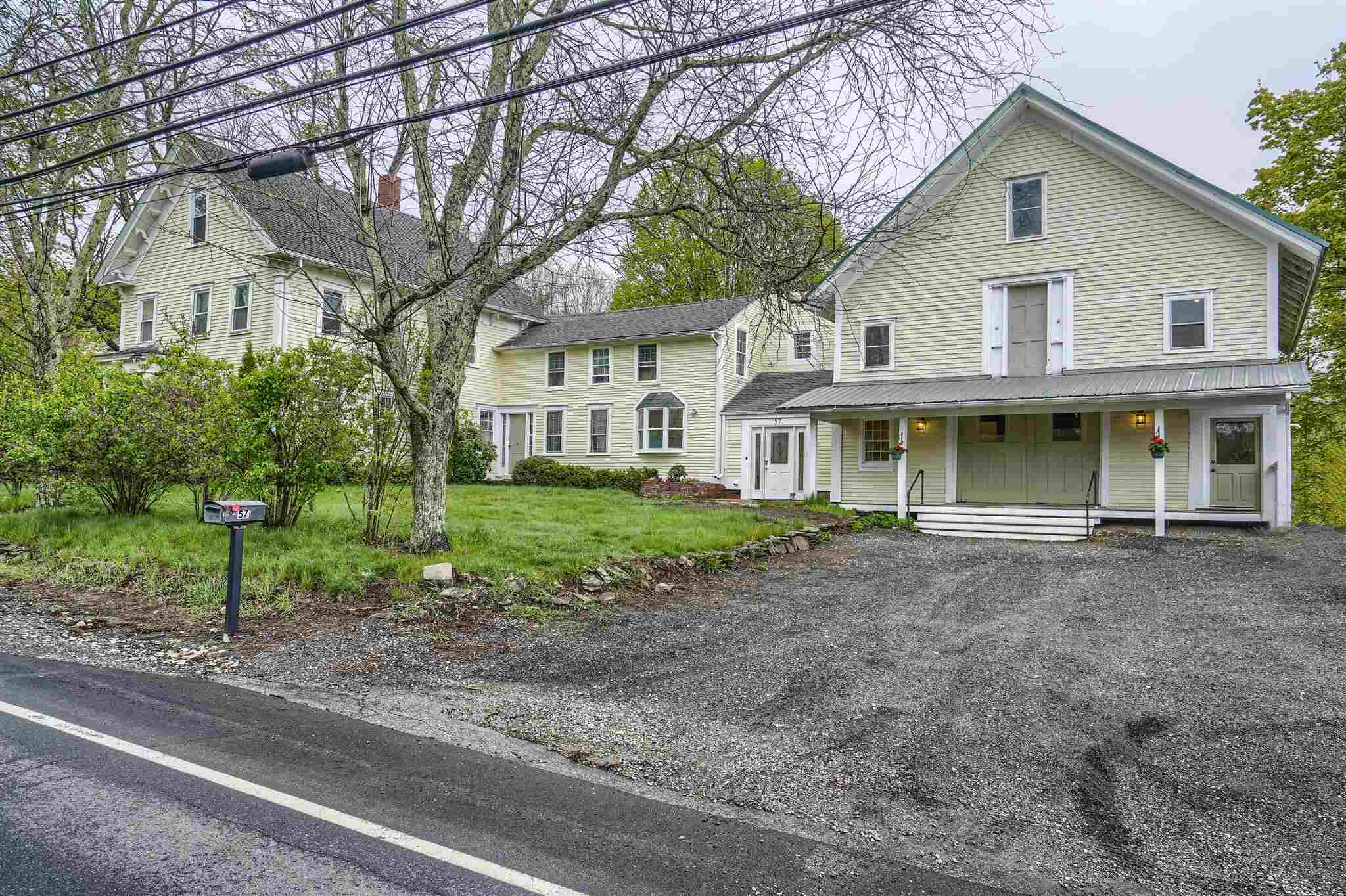 57 Pleasant Street, Epping, NH 03042