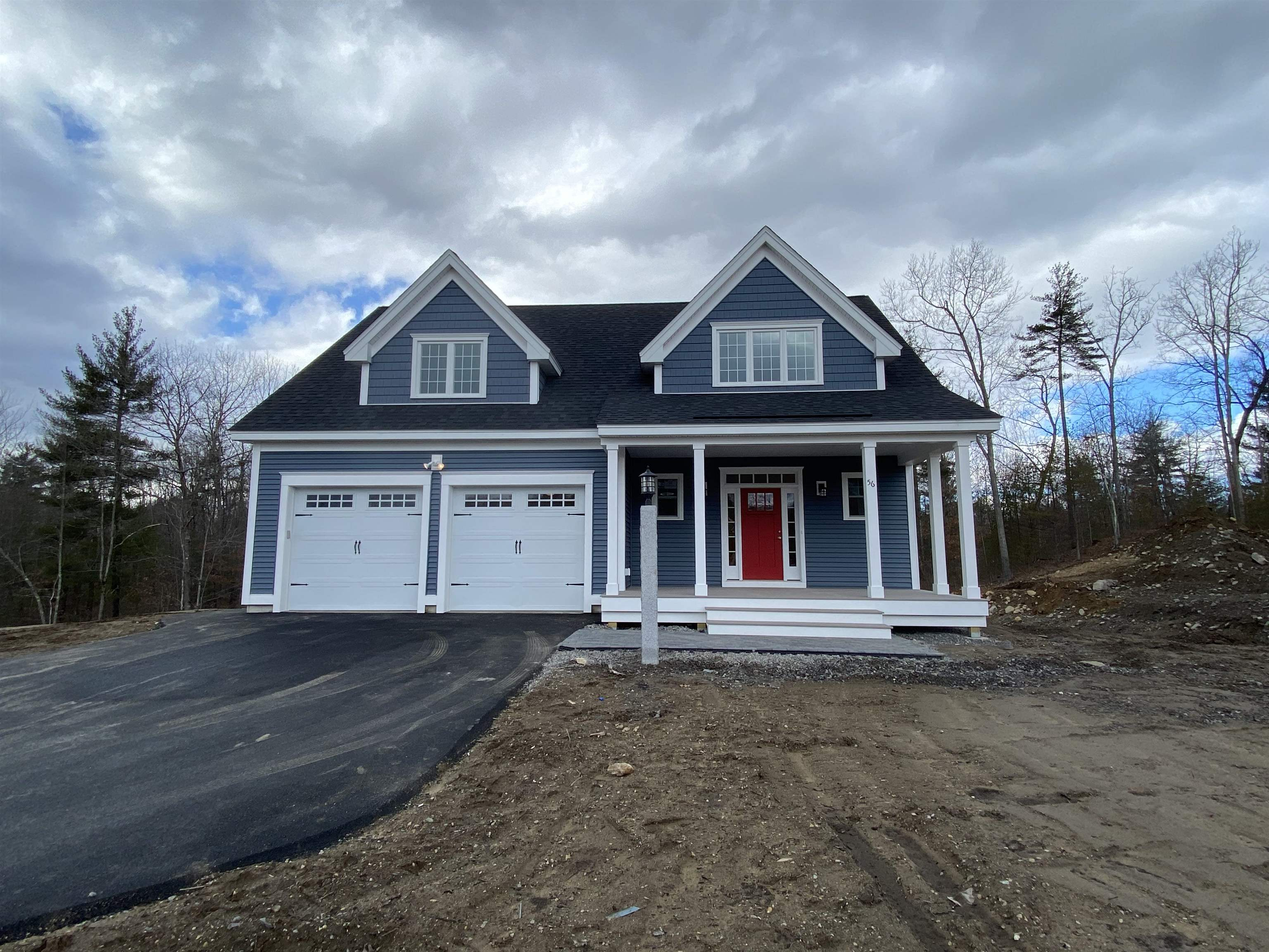 Lot 121 Lorden Commons Lot 121, Londonderry, NH 03053
