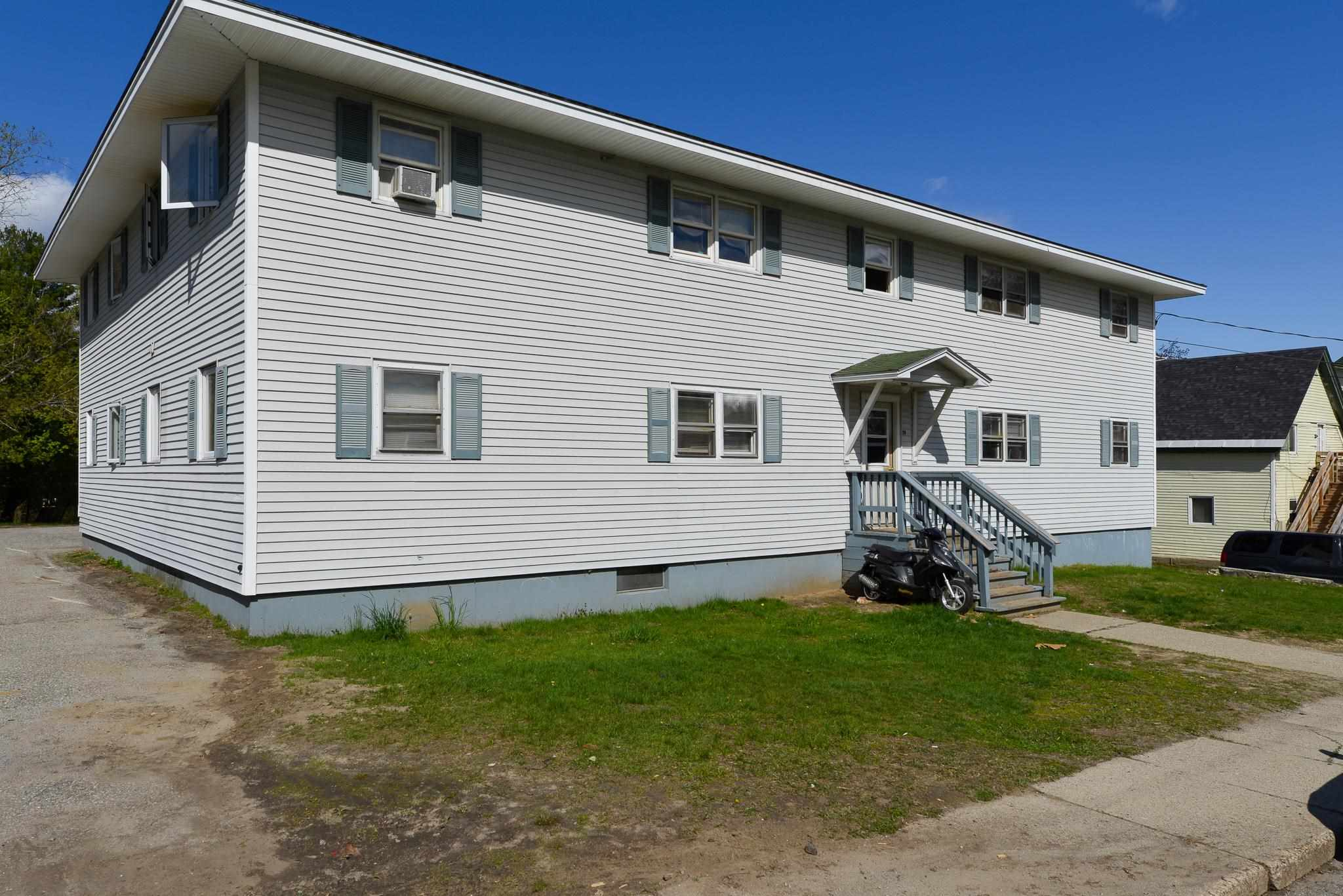 image of Claremont NH  14 Unit Multi Family | sq.ft. 13006