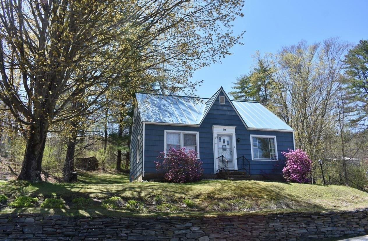 image of Springfield VT Home | sq.ft. 2321