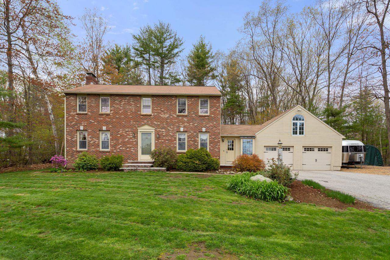 5 Olde English Road, Bedford, NH 03110