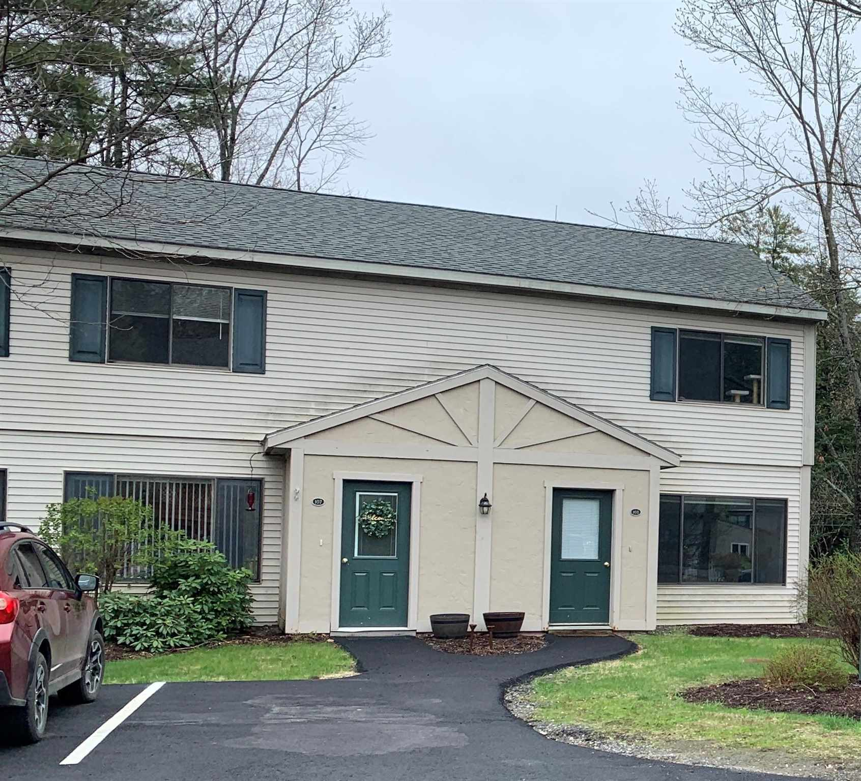 Village of Wilder in Town of Hartford VT  05001Condo for sale $List Price is $159,000
