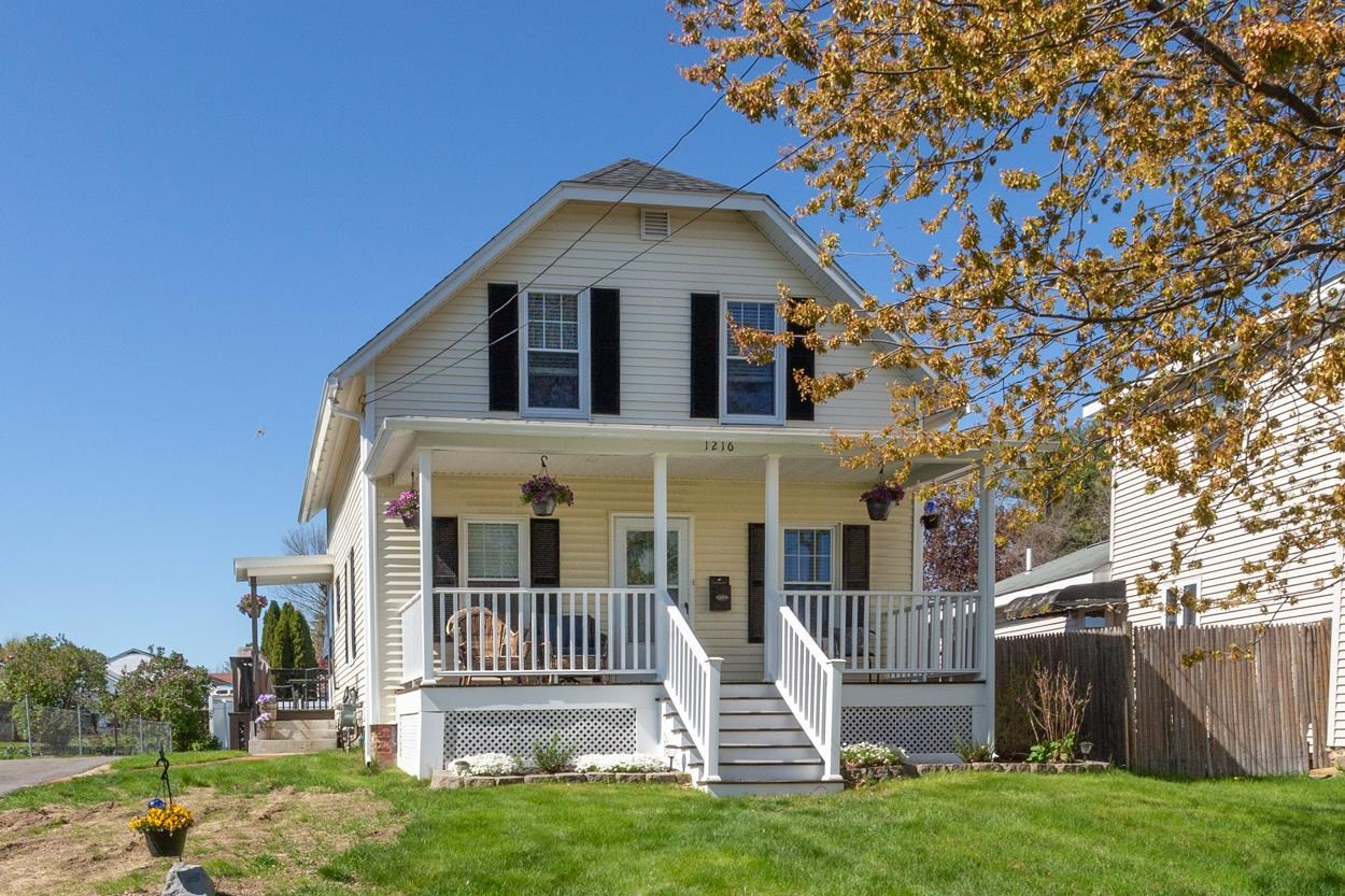 Photo of 1216 Hanover Street Manchester, NH 03104