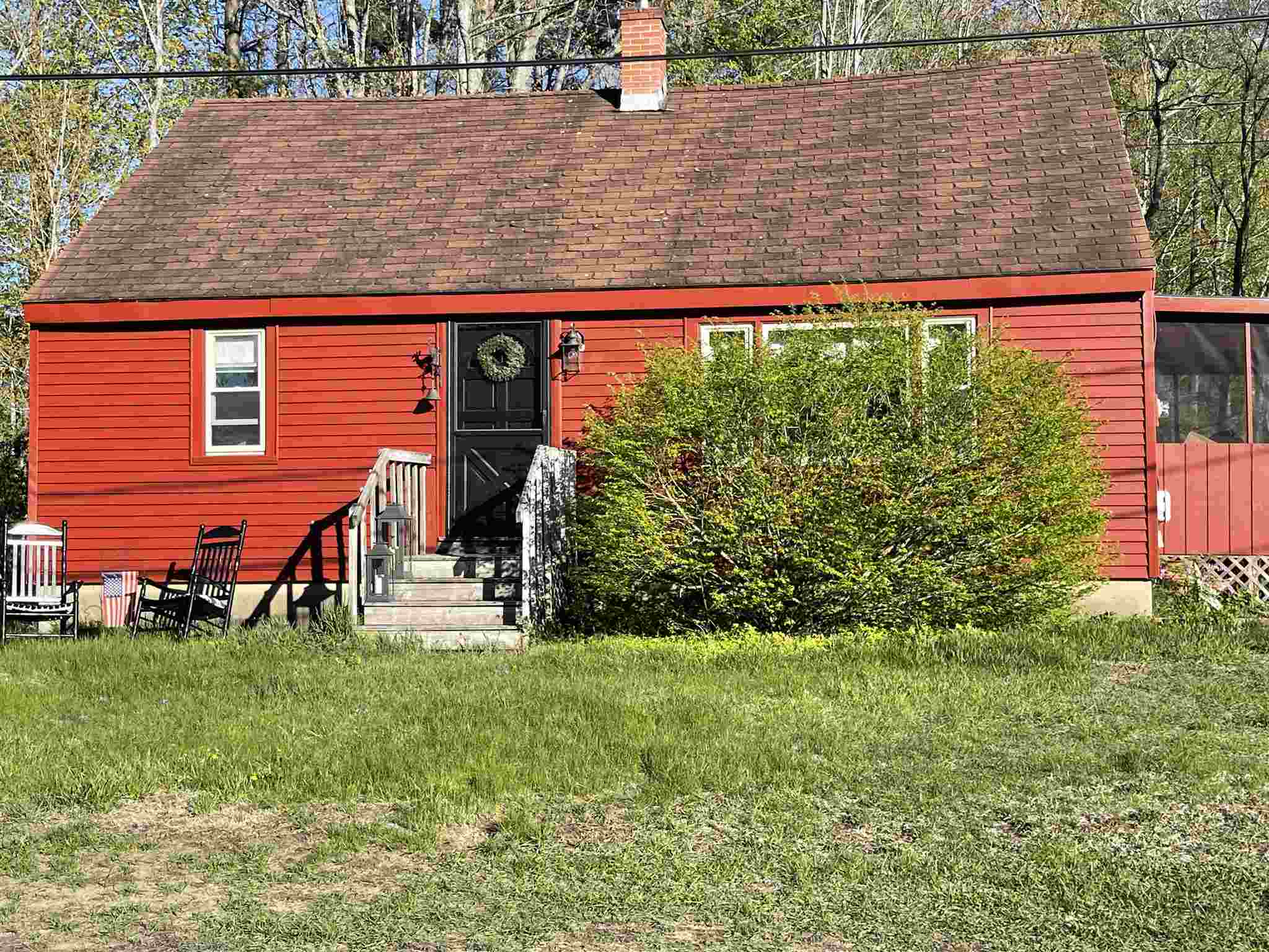 Photo of 28 Crescent Street Boscawen NH 03303