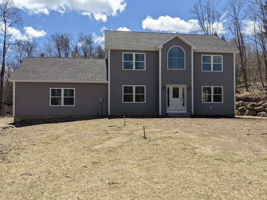 image of Goshen NH Home | sq.ft. 2808