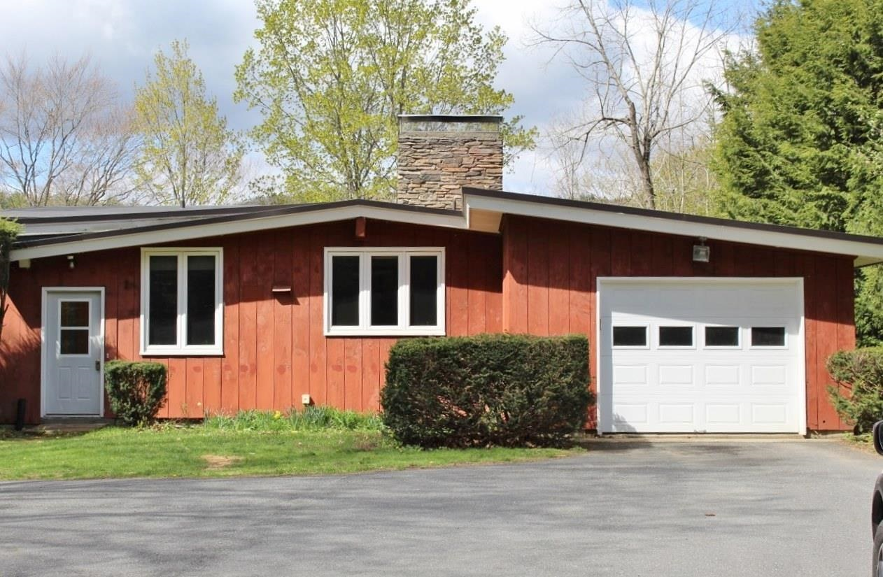 image of Springfield VT Home | sq.ft. 3053
