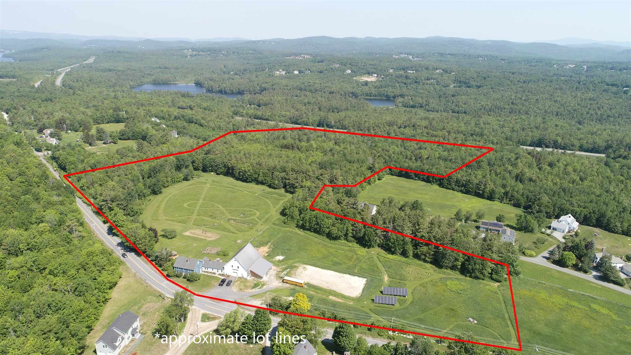 Photo of 1058 King Hill Road New London NH 03257