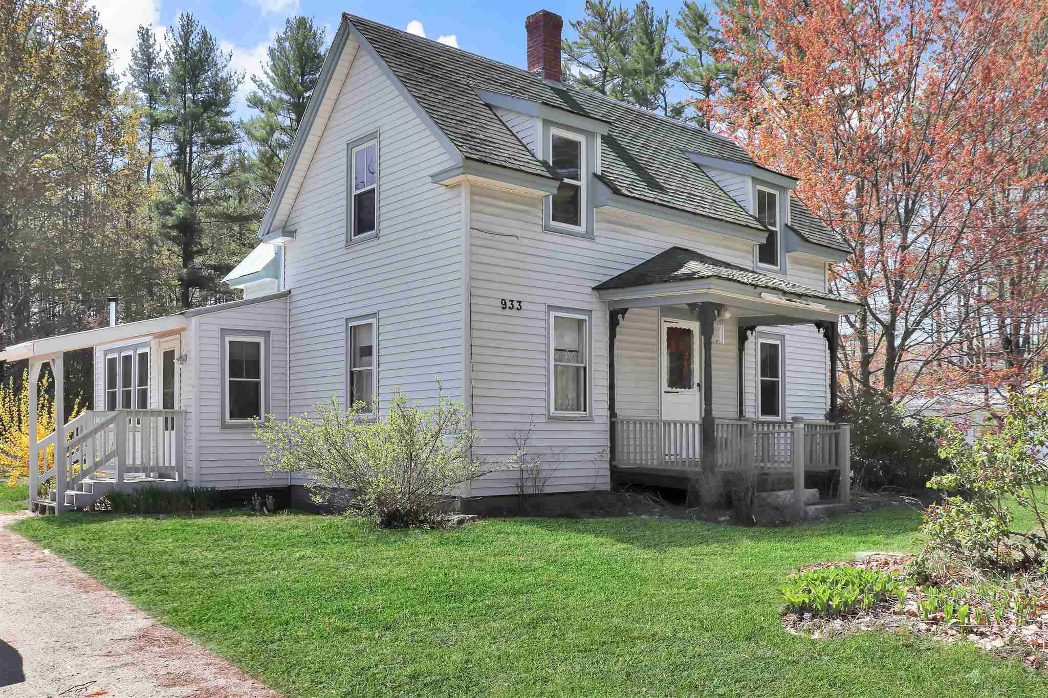 Photo of 933 East Main Street Conway NH 03813