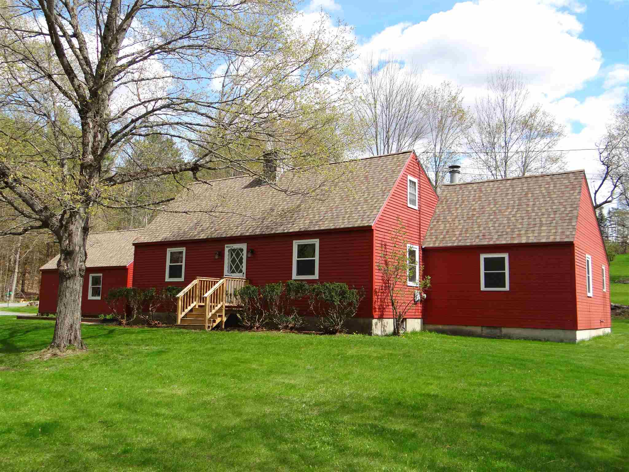 Plainfield NH 03781Home for sale $List Price is $339,500