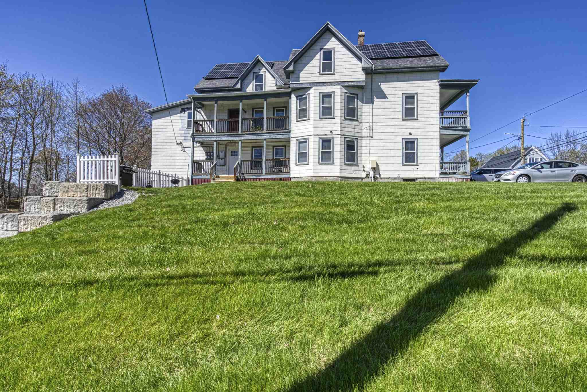 Sunapee NH 03782Multi Family for sale $List Price is $699,000
