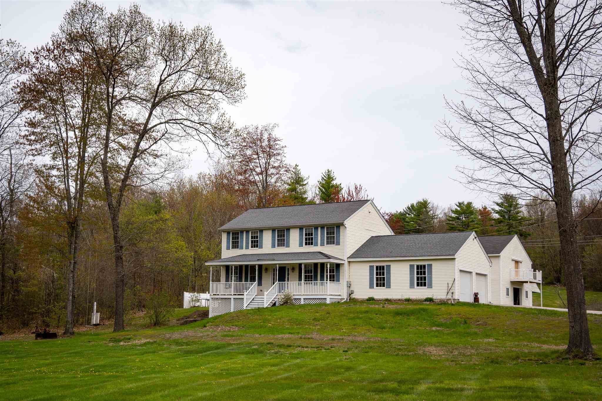 35 Boyce Road, Canterbury, NH 03224