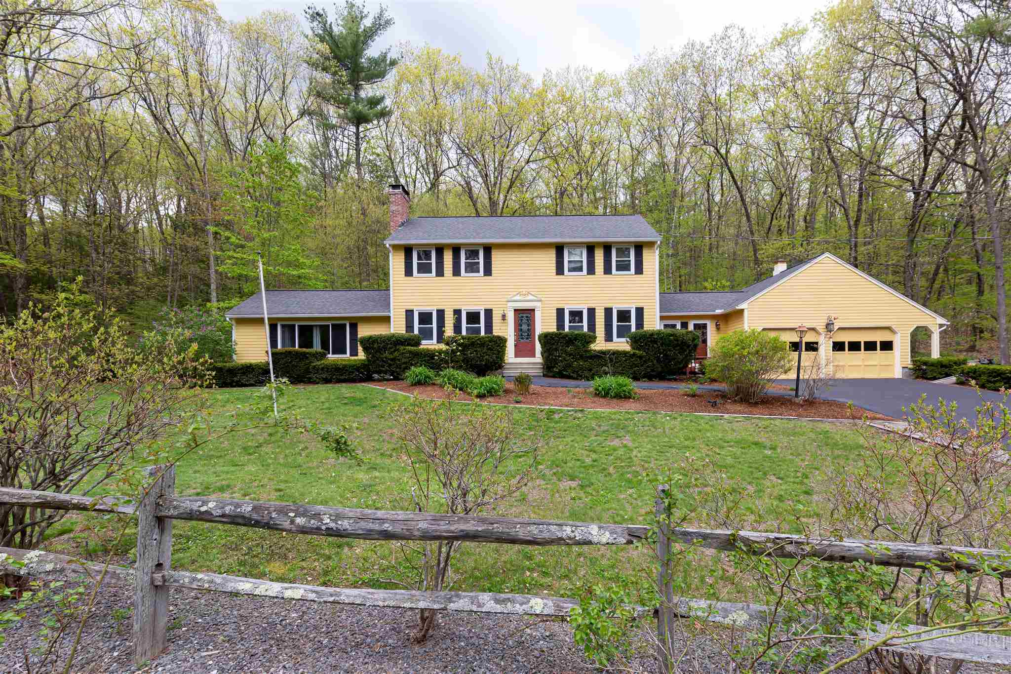 51 Chappell Drive, Milford, NH 03055
