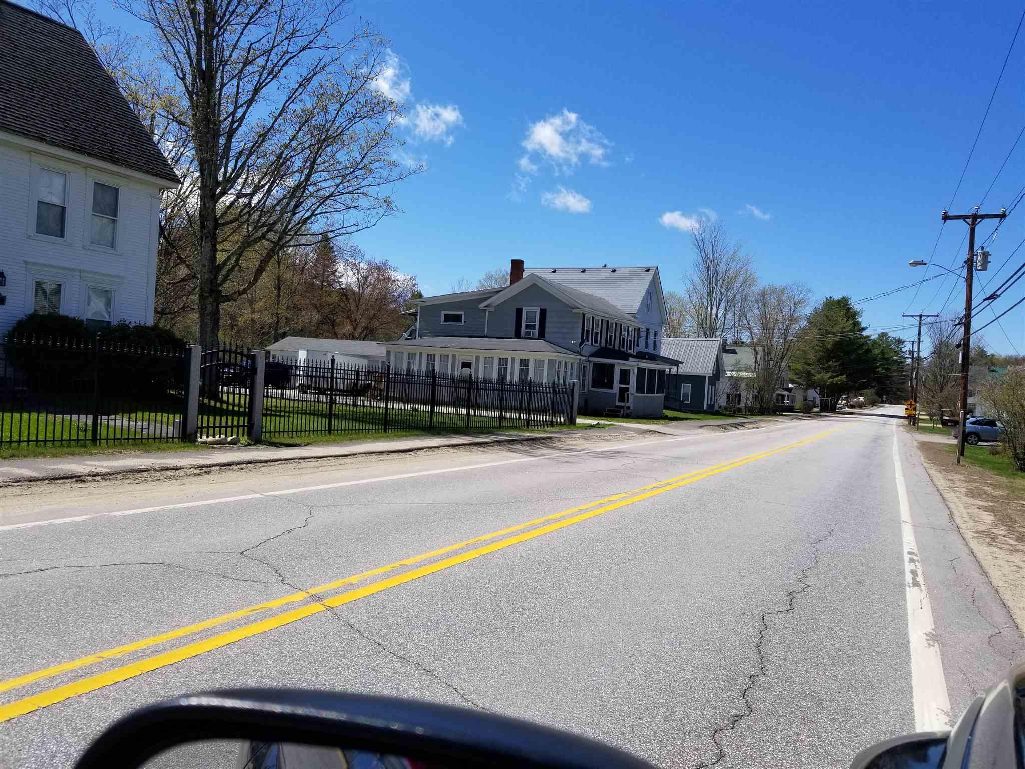 1361 NH Route 175, Campton, NH 03223
