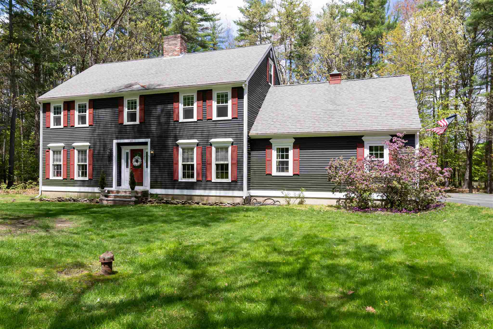 11 Old Evergreen Road, Bedford, NH 03110