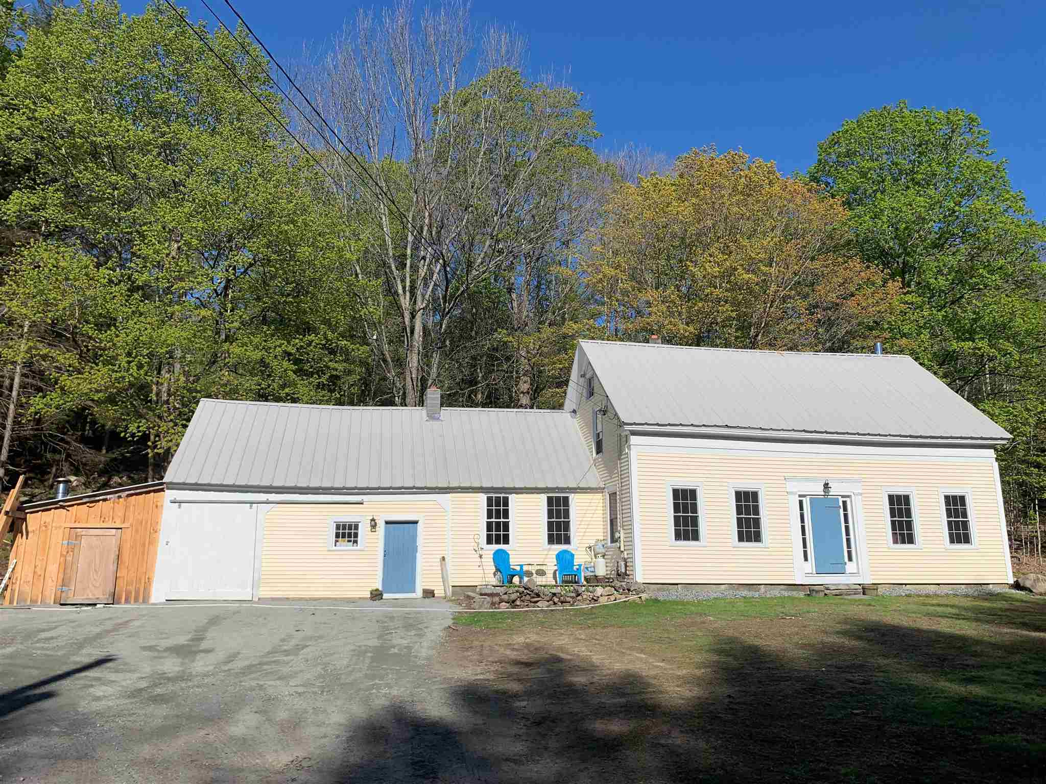 Village of Perkinsville in Town of Weathersfield VT  05151Home for sale $List Price is $285,000