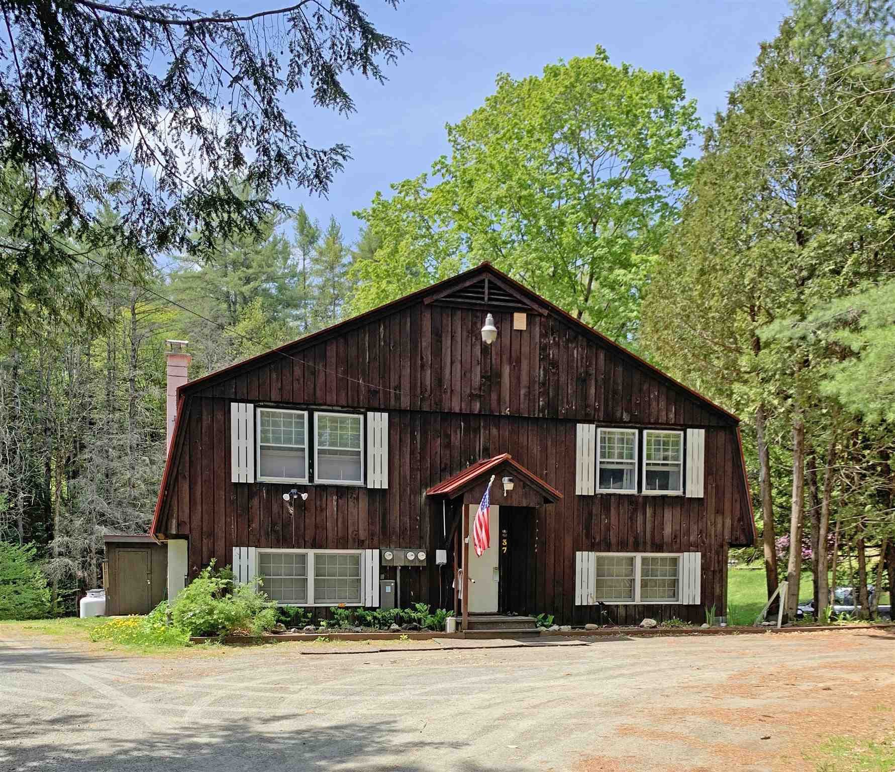 Norwich VT 05055Home for sale $List Price is $440,000