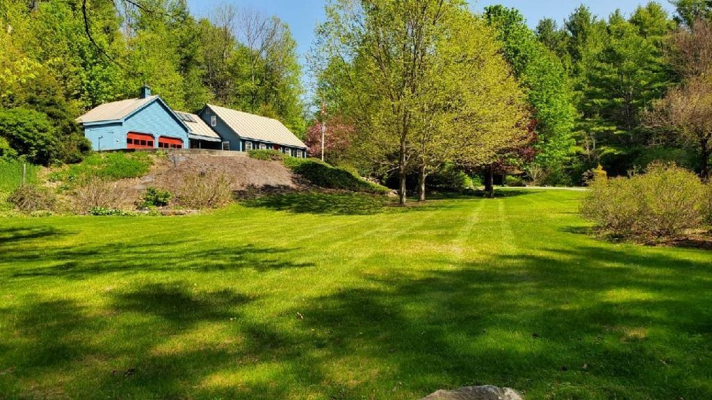 Plainfield NH 03781Home for sale $List Price is $400,000