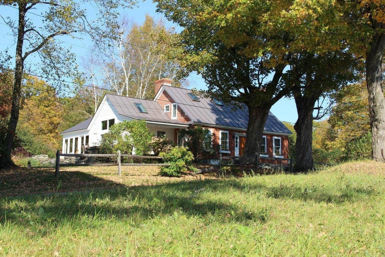 Reading VT 05062Home for sale $List Price is $809,500
