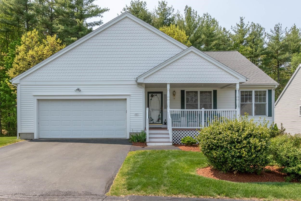 Photo of 107 Apple Brook Way Manchester NH 03109