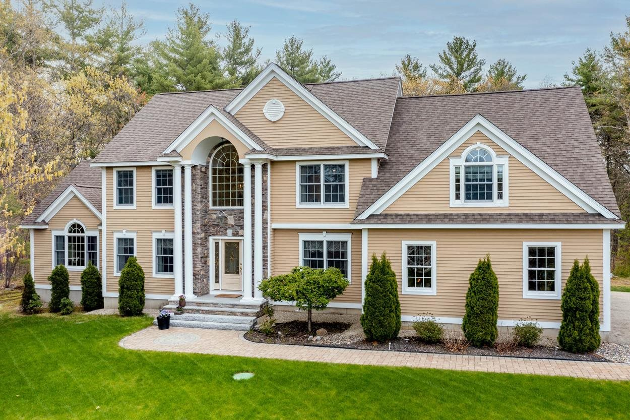 Photo of 20 Simpson Road Windham NH 03087