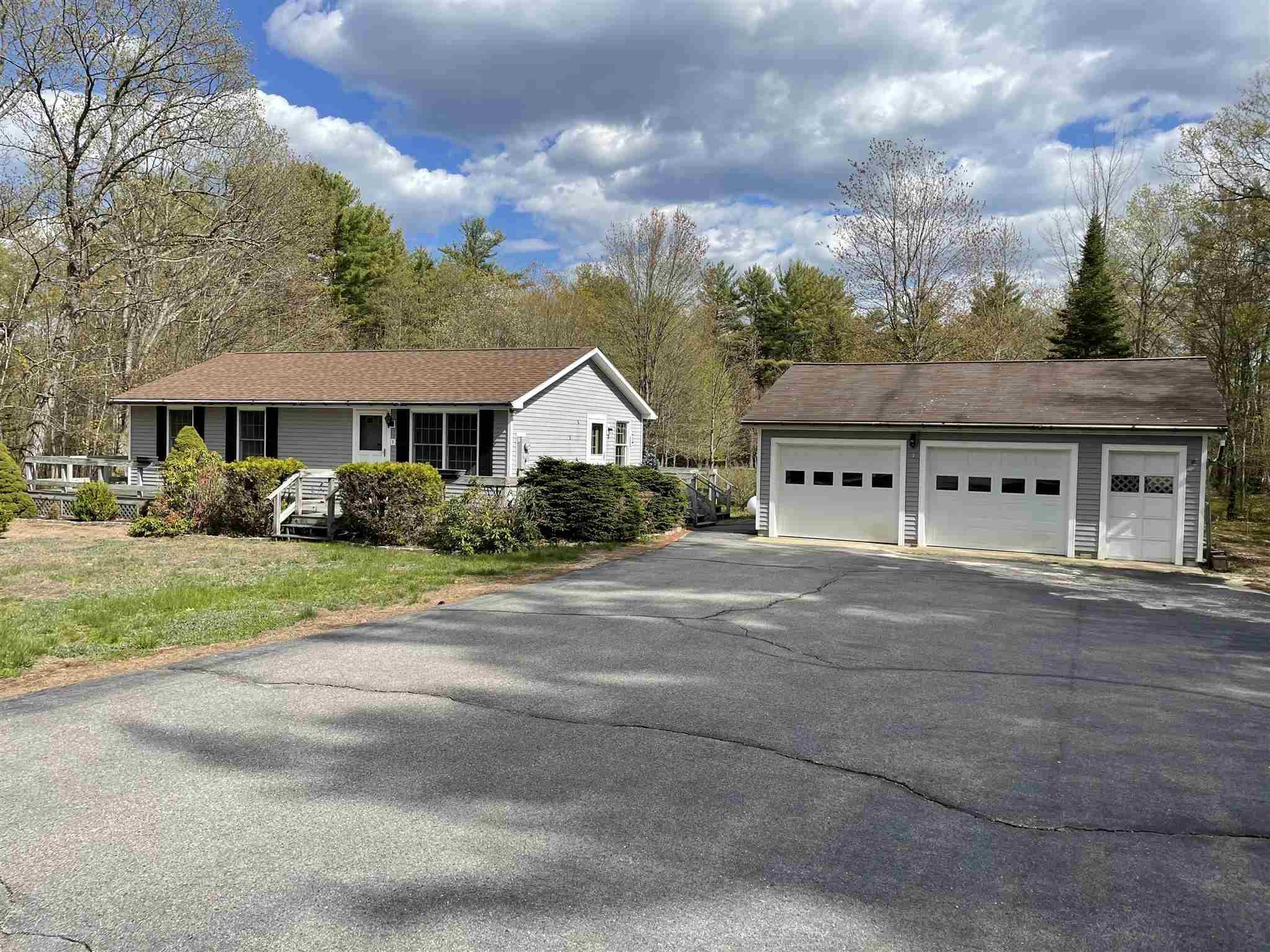 Photo of 36 Shirley Way Tuftonboro NH 03853