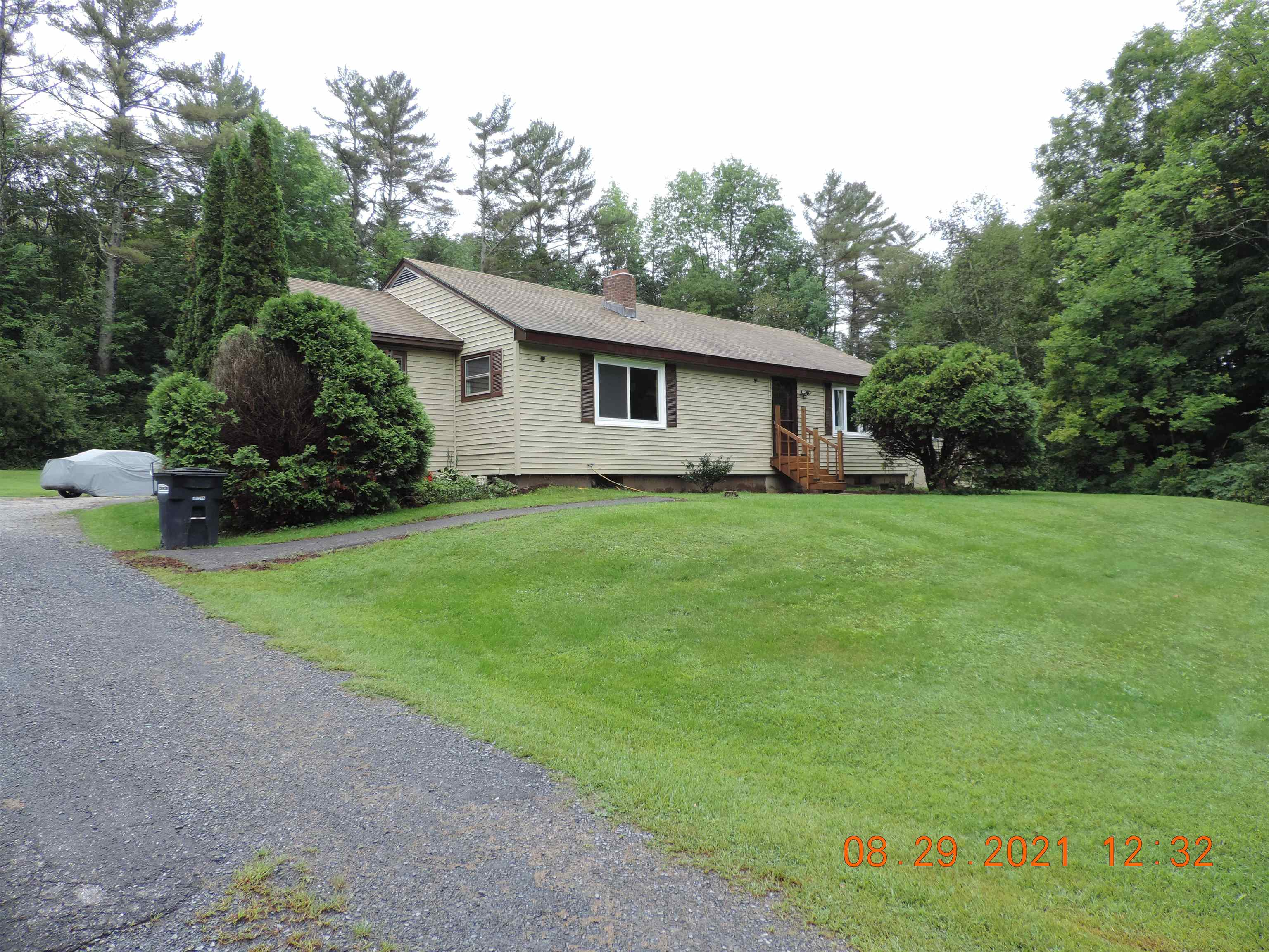 Cornish NH 03745Home for sale $List Price is $280,000