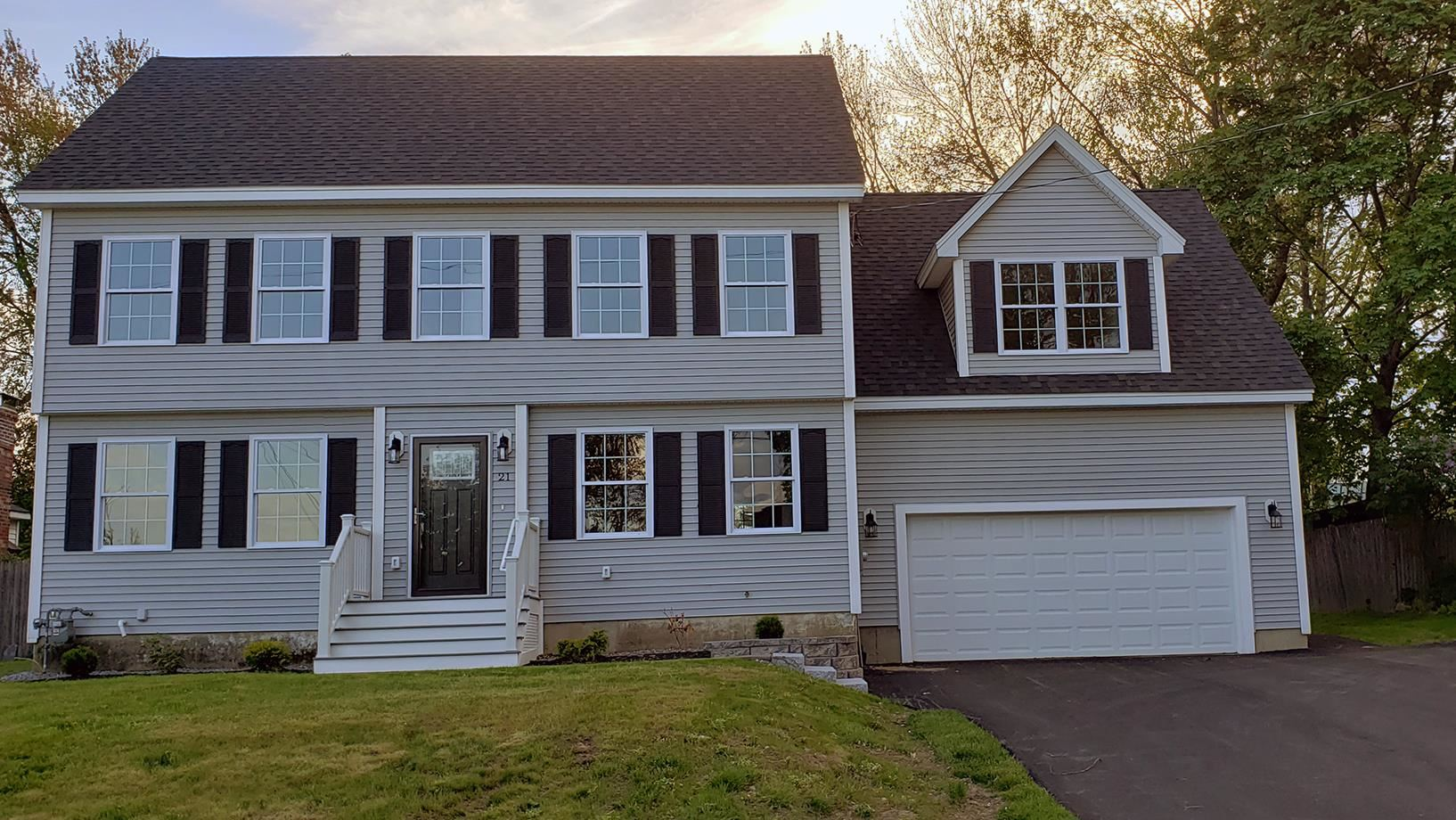 21 Constance Street, Bedford, NH 03110