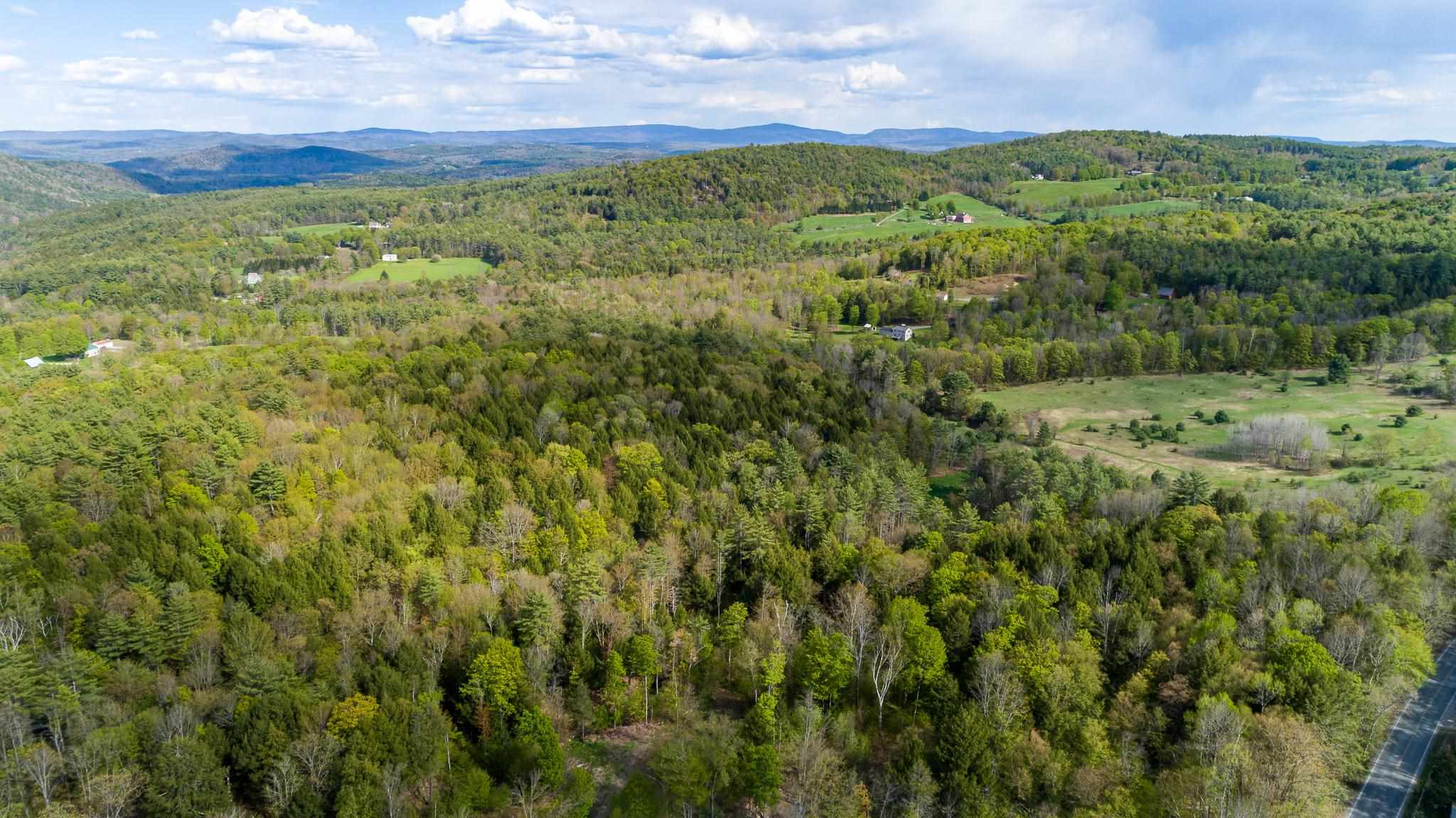Hartland VT 05048Land for sale $List Price is $275,000