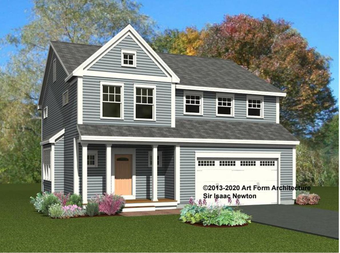 Photo of Lot 122 Lorden Commons Londonderry NH 03053
