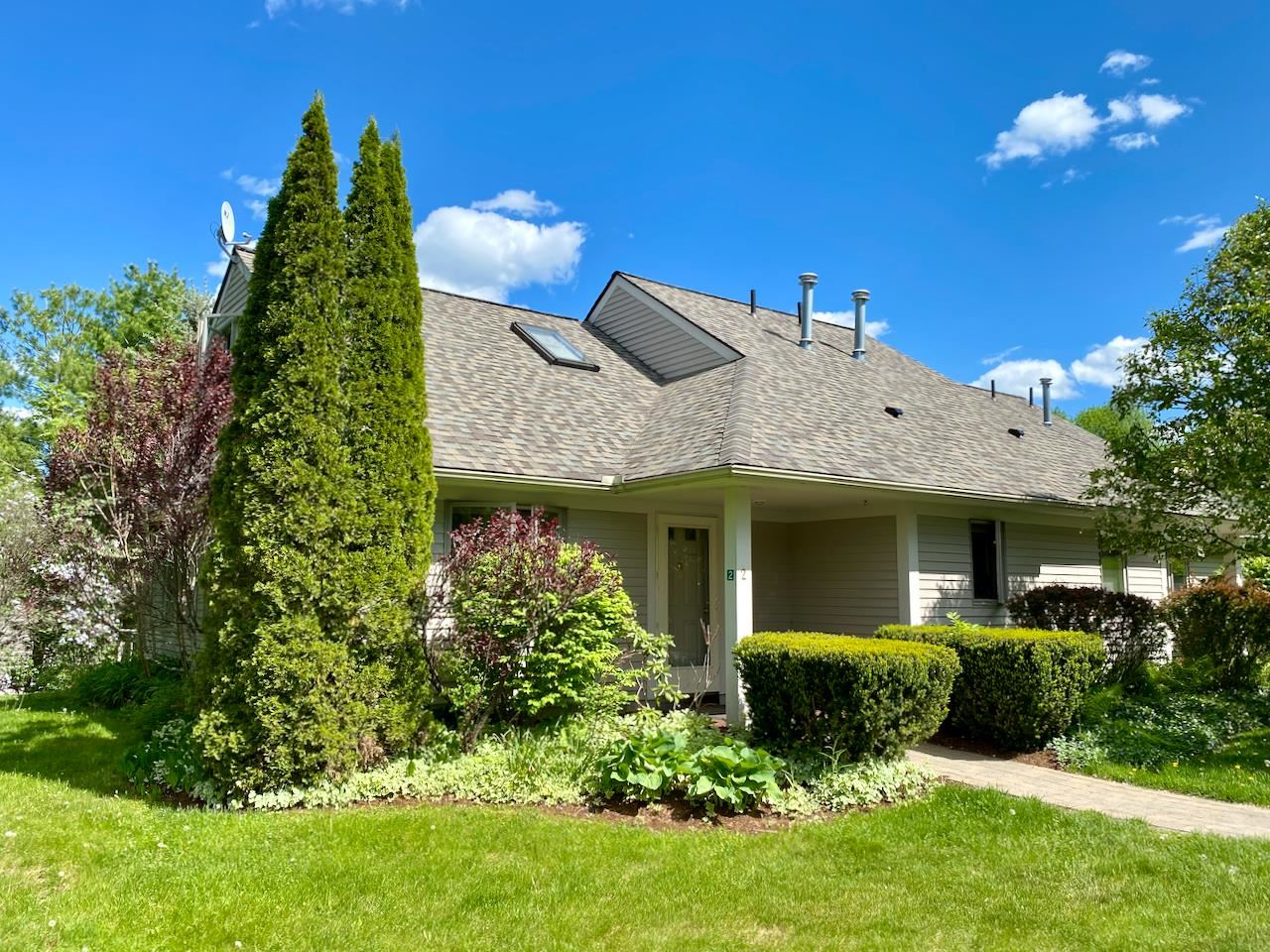 Village of Wilder in Town of Hartford VT  05088Condo for sale $List Price is $225,000