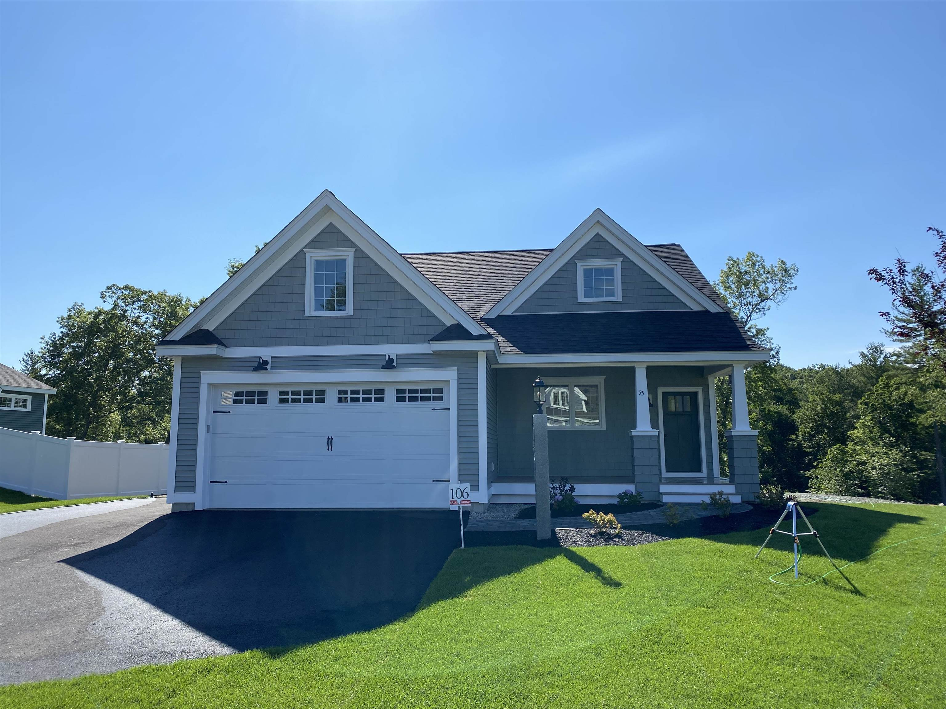Photo of Lot 106 Lorden Commons Londonderry NH 03053