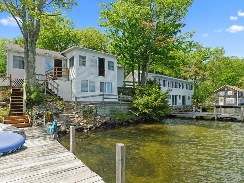 VILLAGE OF ALTON BAY IN TOWN OF ALTON NHMulti Family for sale $$1,400,000 | $648 per sq.ft.