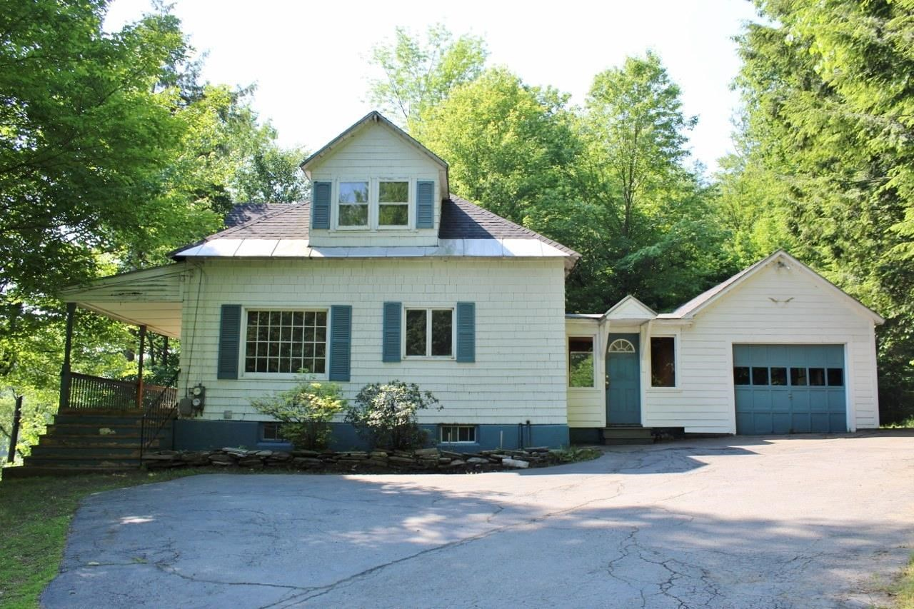 Springfield VT 05156Home for sale $List Price is $105,000