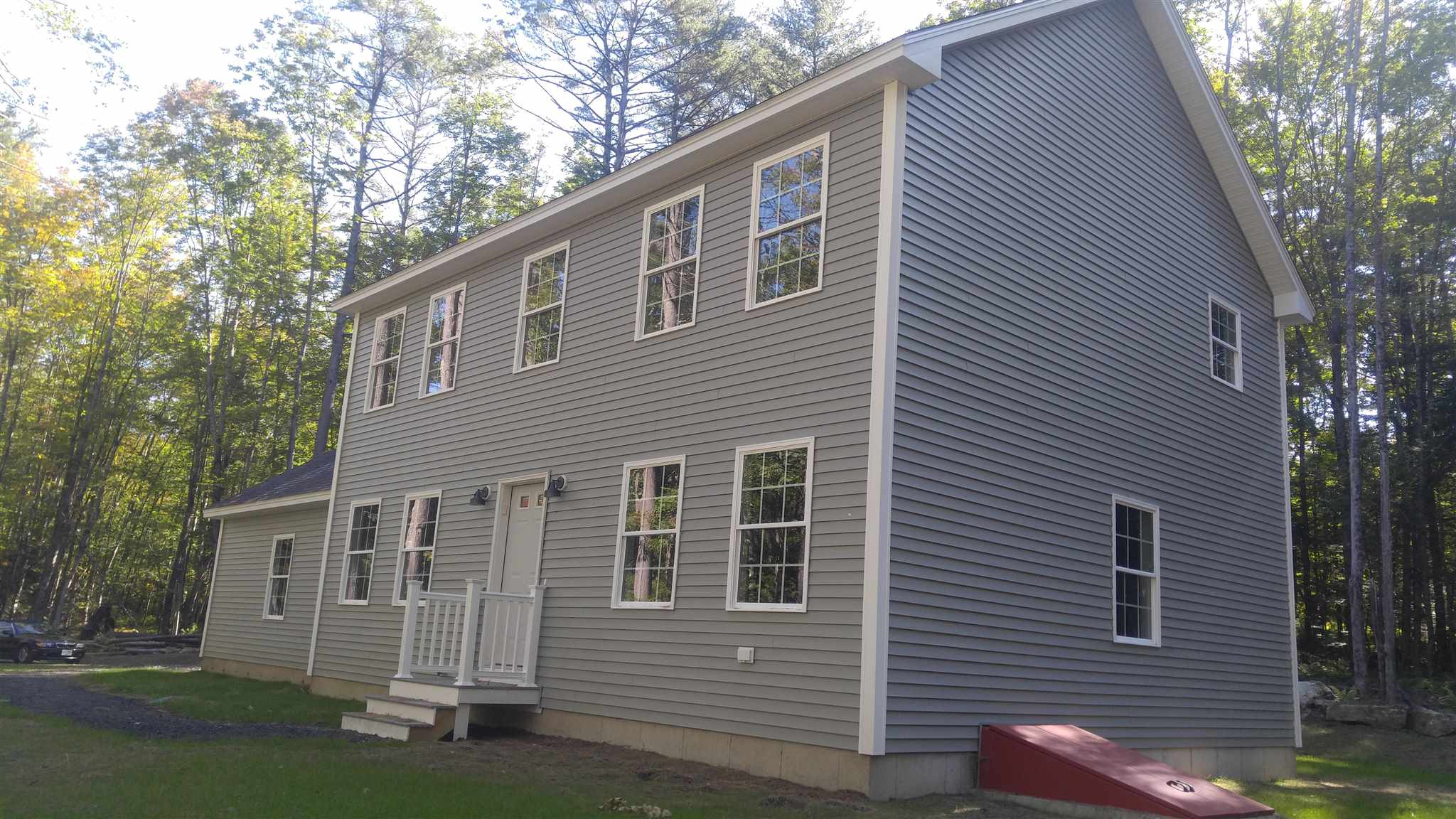 Goshen NH 03752Home for sale $List Price is $539,000