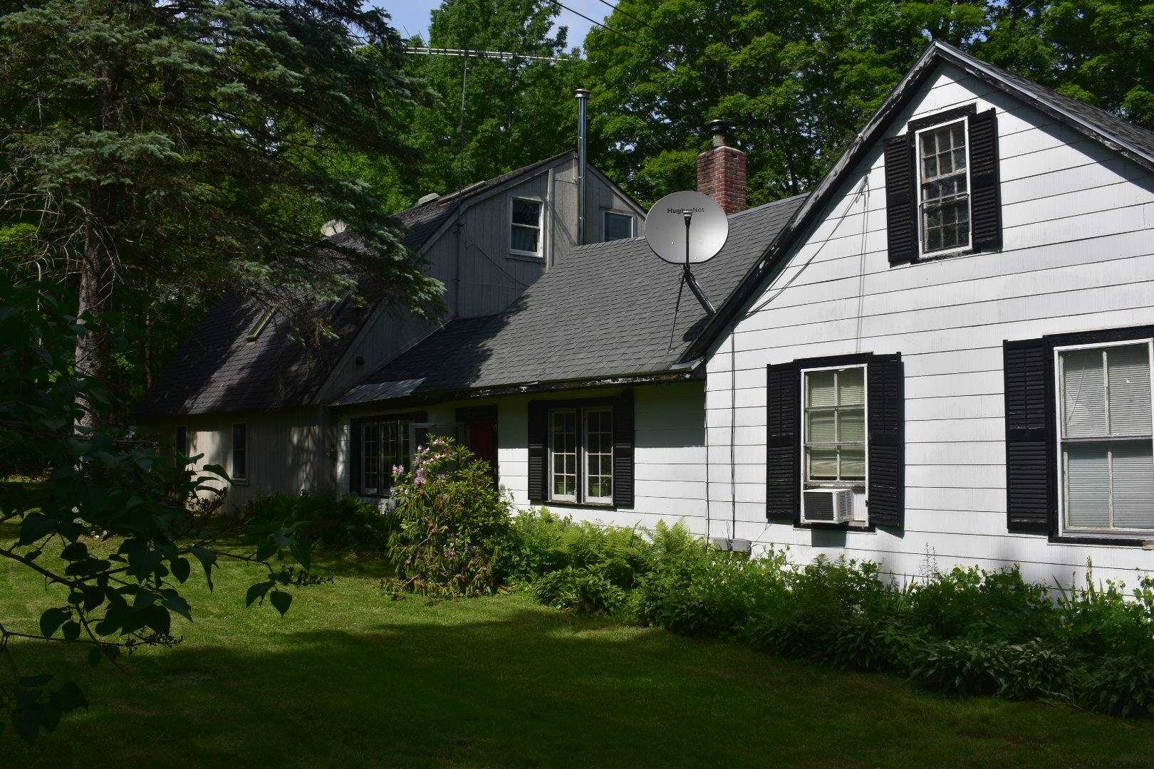 Acworth NH 03601Home for sale $List Price is $245,000
