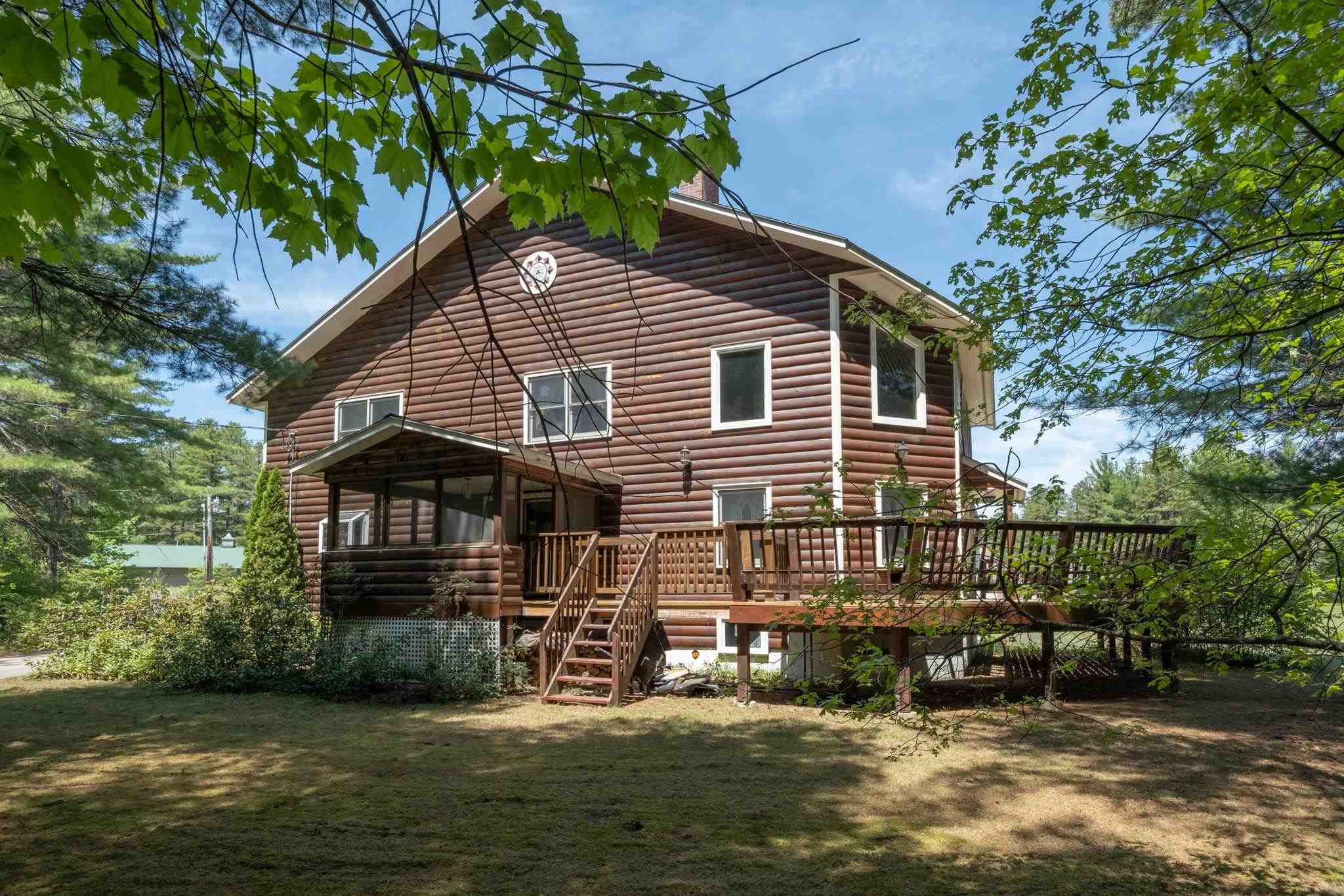 VILLAGE OF WEST OSSIPEE IN TOWN OF OSSIPEE NHHomes for sale