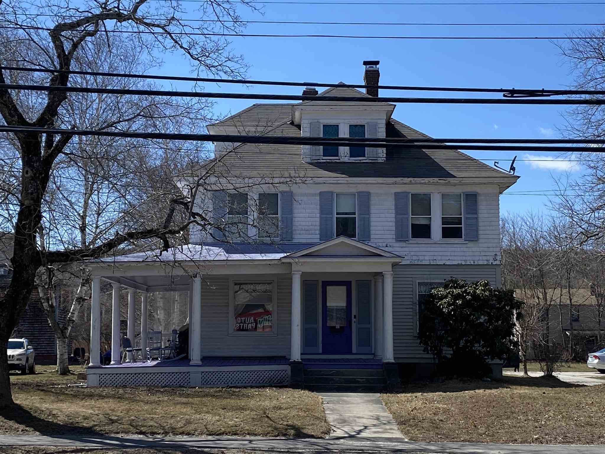 Newport NH 03773Home for sale $List Price is $230,000