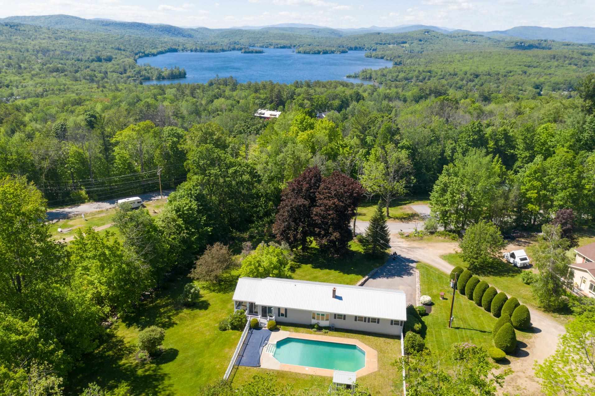 5 Sunset Hill Road, Meredith, NH 03253