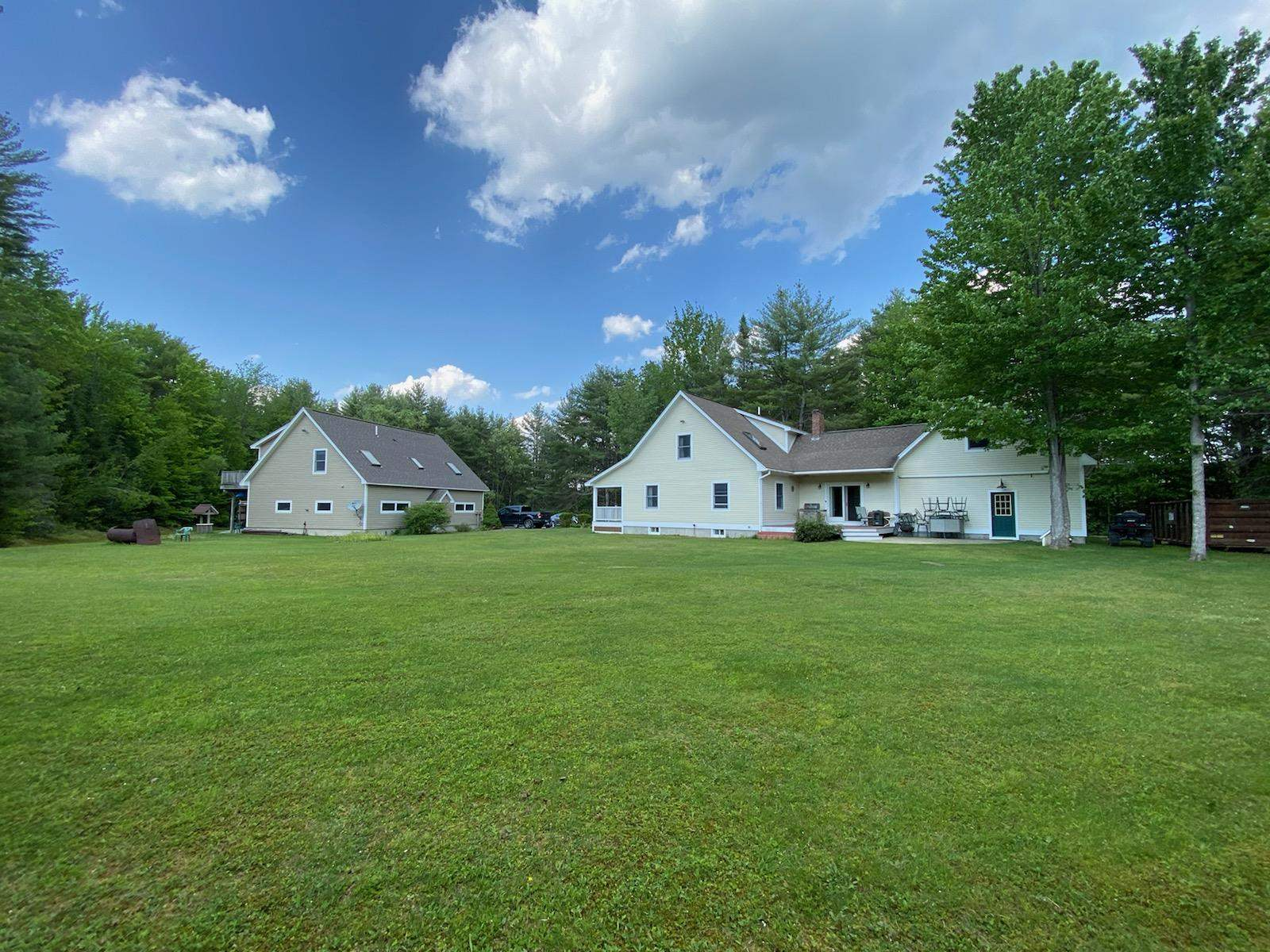 Newport NH 03773Multi Family for sale $List Price is $614,900