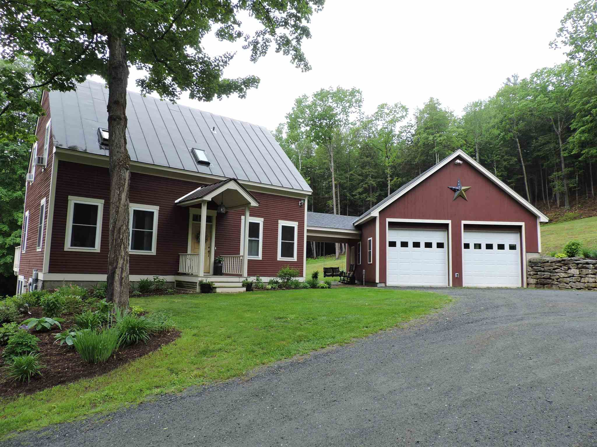 Hartland VT 05048Home for sale $List Price is $529,000
