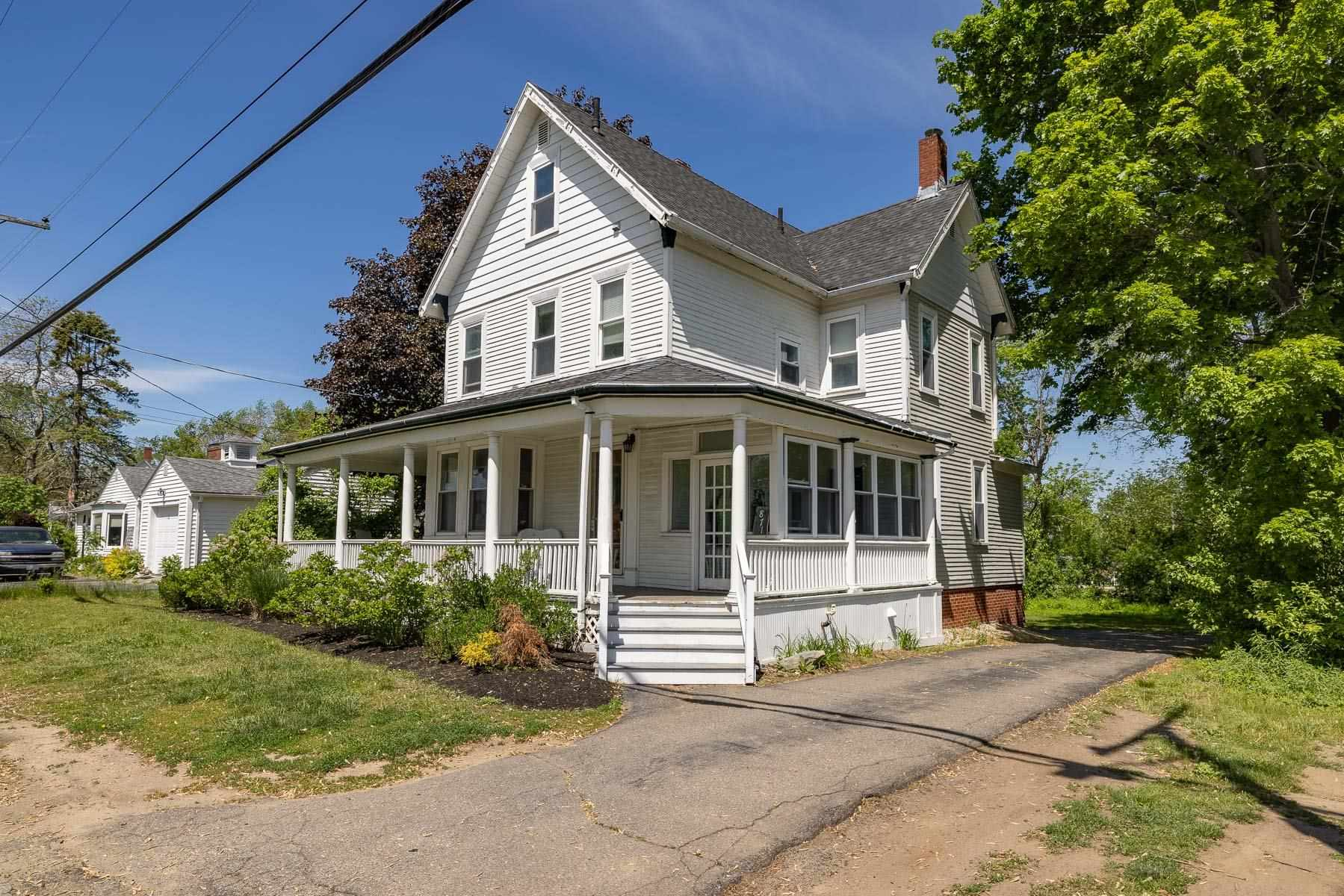 Photo of 871 Middle Road Portsmouth NH 01810