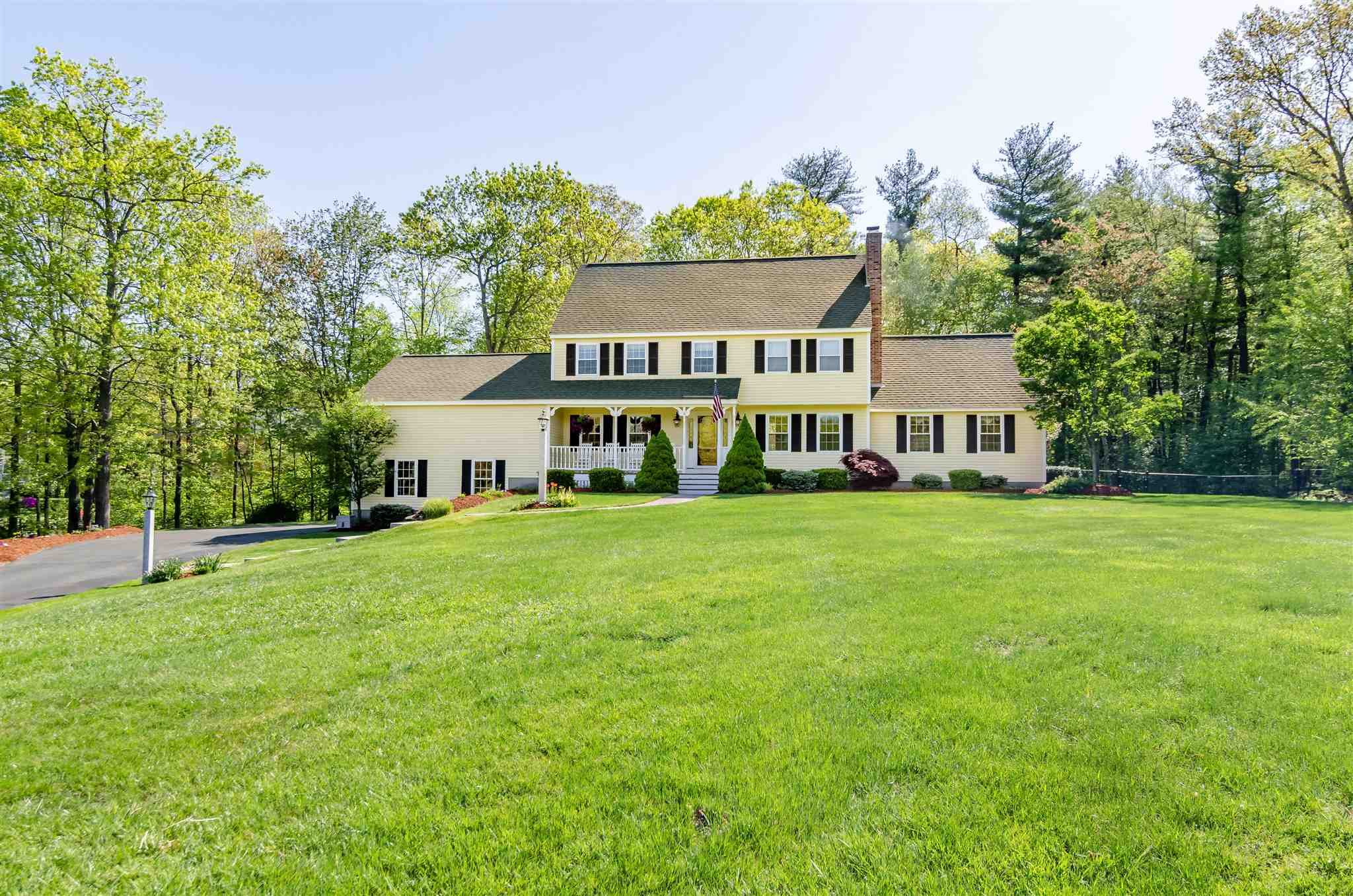 1 Coventry Lane, Derry, NH 03038