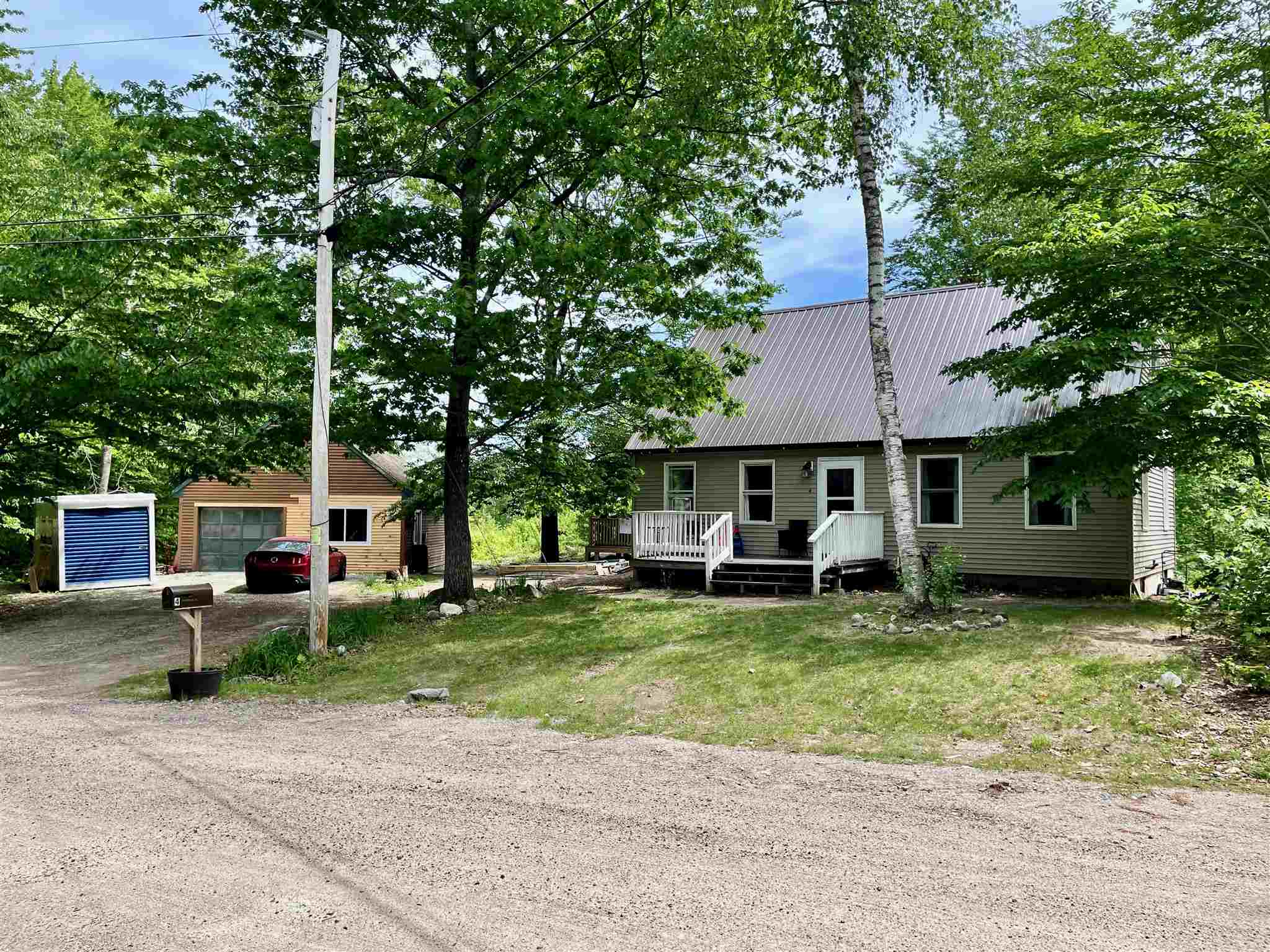 Photo of 4 Woodcrest Drive Ossipee NH 03864