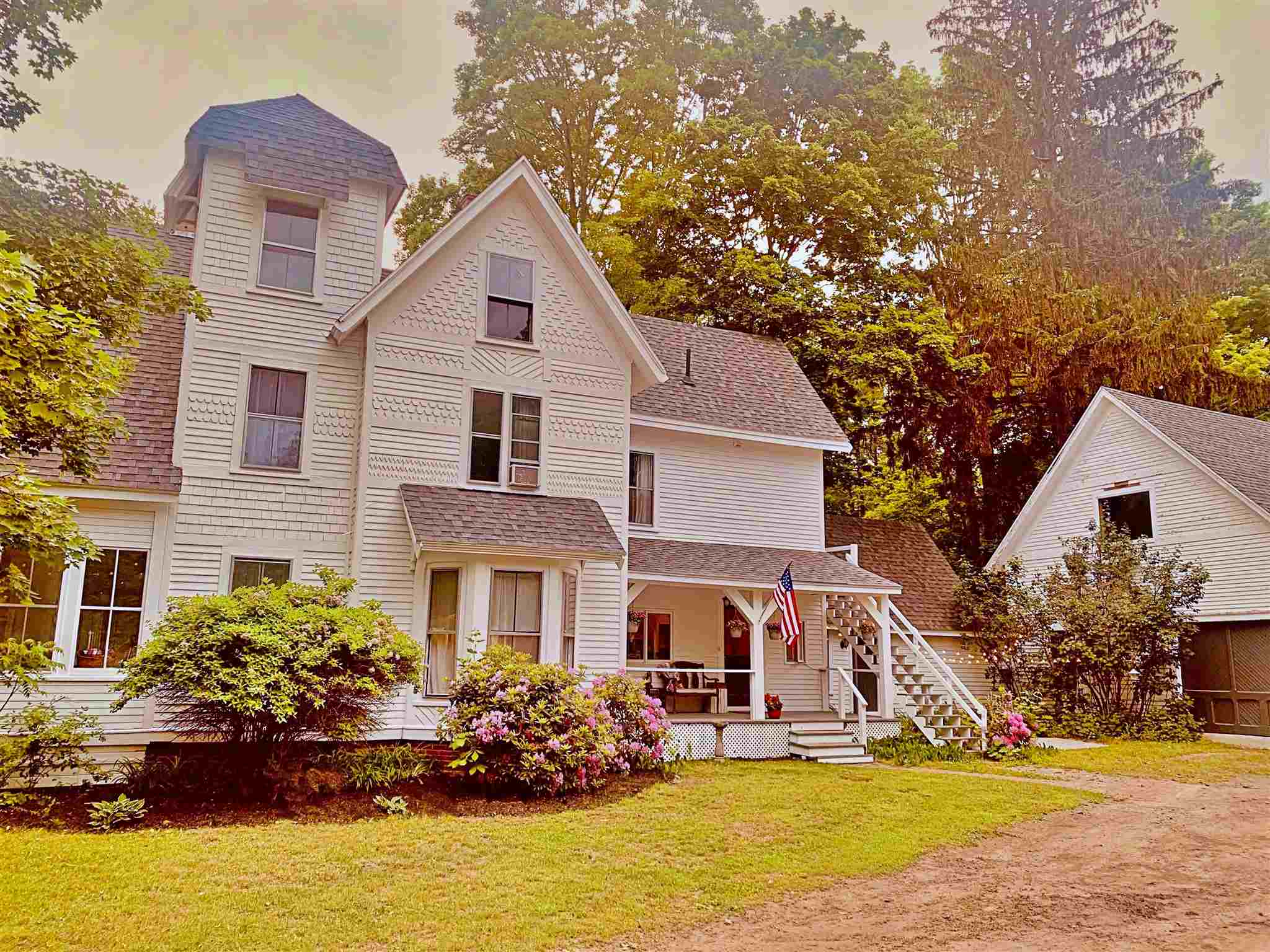 Photo of 23 Pleasant Street Epping NH 03042