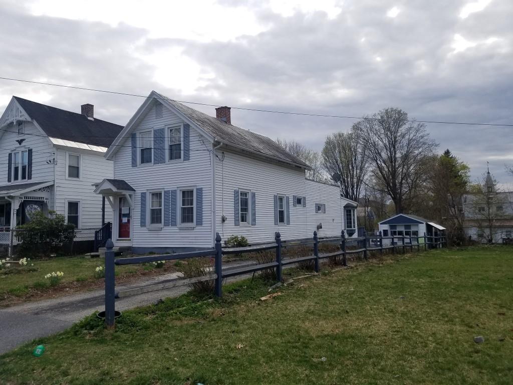 BENNINGTON VTHome for sale $$129,000   $0 per sq.ft.